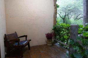 Inraki Lodge, Lodges  Guaillabamba - big - 40