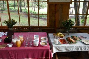Inraki Lodge, Lodges  Guaillabamba - big - 36