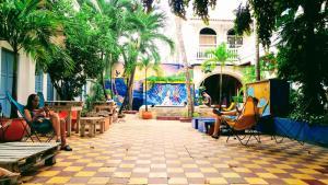 Media Luna Hostel (4 of 75)