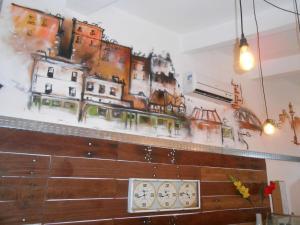 Maison De La Plage Copacabana, Vendégházak  Rio de Janeiro - big - 60