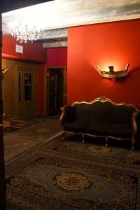 Royal Hotel Liepāja, Hotel  Liepāja - big - 72