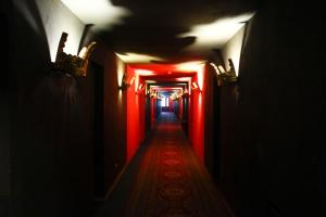 Royal Hotel Liepāja, Hotel  Liepāja - big - 79