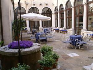 Bauer Palladio Hotel & Spa (10 of 49)