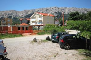 Apartment Baska 5444a