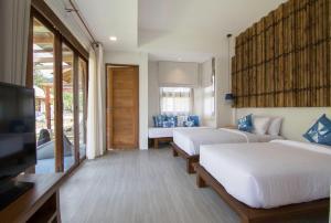 Rest Sea Resort Koh Kood, Курортные отели  Кут - big - 83