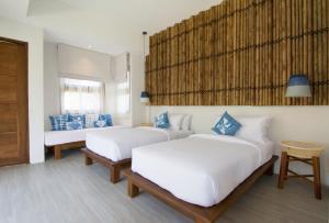 Rest Sea Resort Koh Kood, Курортные отели  Кут - big - 82