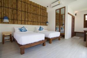 Rest Sea Resort Koh Kood, Курортные отели  Кут - big - 84
