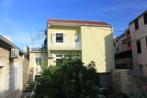 Apartment Vis 8534b - Otok Vis