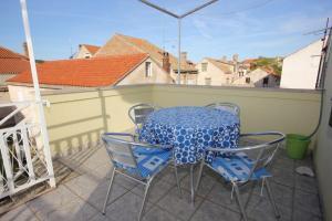 Apartment Vis 8534c - Otok Vis