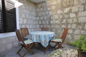Apartment Vis 8534a - Otok Vis
