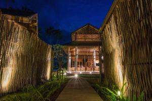 Rest Sea Resort Koh Kood, Курортные отели  Кут - big - 92