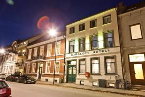 Sjøgløtt Hotel - Kristiansand