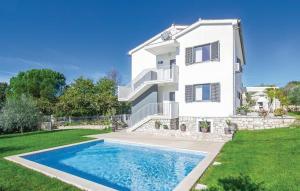Apartments with a swimming pool Fiorini (Novigrad) - 7047