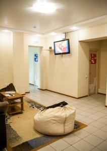 Puzzle Hostel, Hostelek  Tomszk - big - 20