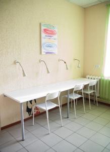 Puzzle Hostel, Hostelek  Tomszk - big - 21