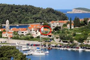 Apartments by the sea Cavtat, Dubrovnik - 2116