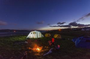 Pavana Lake Tent House, Luxusné stany - Lonavala