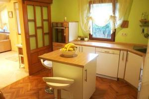 Apartment Jelsa 4586a, Apartmány  Jelsa - big - 6