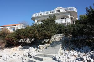 Apartment Okrug Gornji 4812b