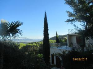 Accommodation in Rognes