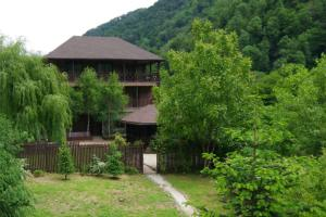 Guest House Orehovka - Plastunka