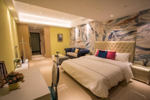 . Vidicl Service Apartment Dongguan Wanjiang Jiahui