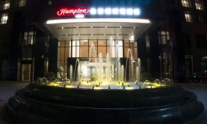 obrázek - Hampton by Hilton Guilin Lingui