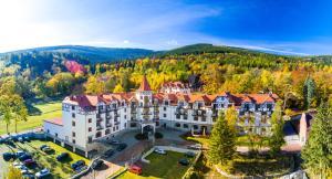 Lysa Gora Hotels