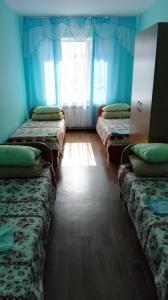 Отель Дивеевское подворье, Дивеево