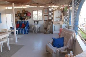 Mogan Mirador, Ferienwohnungen  Puerto de Mogán - big - 22
