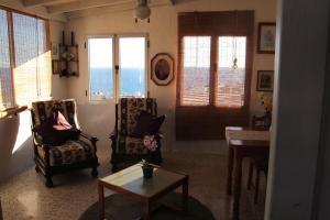 Mogan Mirador, Ferienwohnungen  Puerto de Mogán - big - 23
