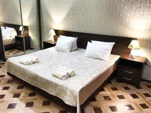 Baden-Baden Hotel - Kholmskiy