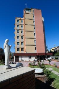 Hotel Villa Mater - AbcAlberghi.com