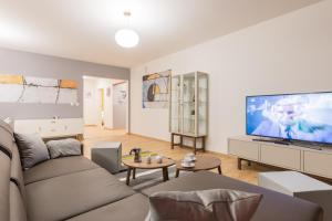 Apartments Kremer III Cracow