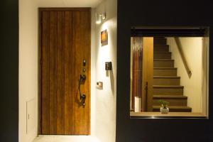 Heian Residence Kuramaguchi, Гостевые дома  Киото - big - 38