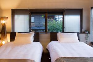 Heian Residence Kuramaguchi, Penziony  Kjóto - big - 3