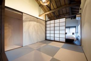 Heian Residence Kuramaguchi, Гостевые дома  Киото - big - 7