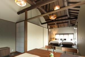 Heian Residence Kuramaguchi, Гостевые дома - Киото