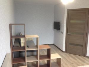 Apartment on Pulkovskoe - Nizhneye Koyrovo