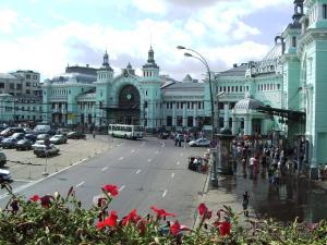 Отель Султан-I, Москва
