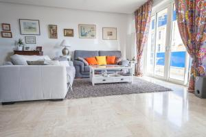 Superb 2 BR with a big terrace Cannes center