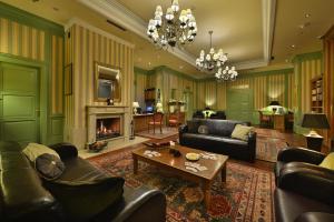 Marrol's Boutique Hotel Bratislava (4 of 43)
