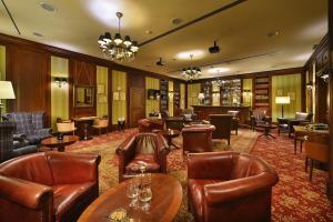 Marrol's Boutique Hotel Bratislava (6 of 43)