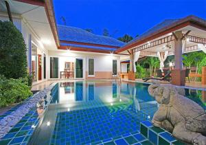 Victoria Villa Vintc 3 - Ban Nong Chap Tao