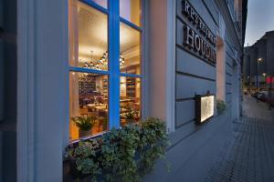 Marrol's Boutique Hotel Bratislava (8 of 43)