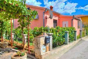 obrázek - House Fazana 1753