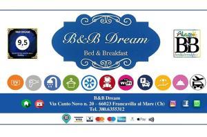 B&B DREAM - AbcAlberghi.com
