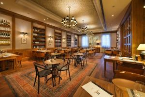 Marrol's Boutique Hotel Bratislava (9 of 43)