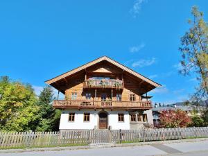 Villa Grete - Hotel - St Johann in Tirol