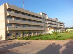 Splendid Hotel Koudougou